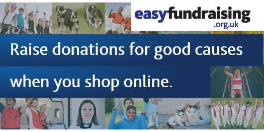 FSZ easyfundraising twitter