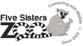 Five Sisters Zoo Logo